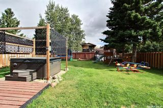 Photo 22: 842 Spencer Drive in Prince Albert: River Heights PA Residential for sale : MLS®# SK840561