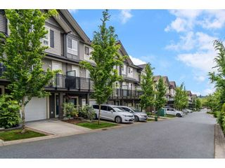 """Photo 31: 11 21867 50 Avenue in Langley: Murrayville Townhouse for sale in """"Winchester"""" : MLS®# R2582823"""