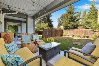 Photo 32: 102 944 DUNFORD Ave in : La Langford Proper Row/Townhouse for sale (Langford)  : MLS®# 850487