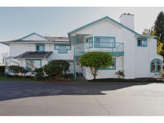 """Photo 1: 108 21937 48TH Avenue in Langley: Murrayville Townhouse for sale in """"ORANGEWOOD"""" : MLS®# F1448884"""
