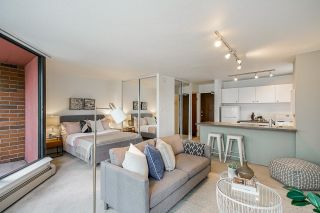 """Photo 6: 601 1333 HORNBY Street in Vancouver: Downtown VW Condo for sale in """"Anchor Point"""" (Vancouver West)  : MLS®# R2603899"""