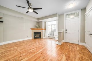 Photo 11: 2 1627 27 Avenue SW in Calgary: South Calgary Row/Townhouse for sale : MLS®# A1106108