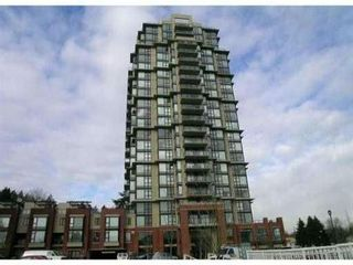 Photo 2: 1802 15 E. ROYAL AVENUE in New Westminster: Home for sale