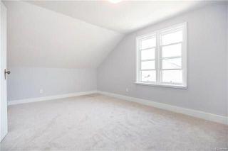 Photo 16: 779 Garfield Street North in Winnipeg: West End Residential for sale (5C)  : MLS®# 1813266