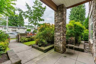"""Photo 19: 110 10237 133 Street in Surrey: Whalley Condo for sale in """"ETHICAL GARDENS AT CENTRAL CITY"""" (North Surrey)  : MLS®# R2592502"""