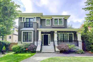 Photo 1: 4660 W 9TH Avenue in Vancouver: Point Grey House for sale (Vancouver West)  : MLS®# R2473820
