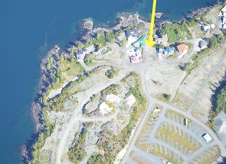 Photo 9: 1550 Ella Point Dr in : NI Hyde Creek/Nimpkish Heights Land for sale (North Island)  : MLS®# 885533