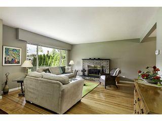 Photo 7: 890 EILDON ST in Port Moody: Glenayre House for sale : MLS®# V1066896