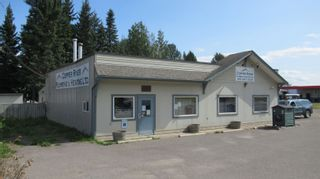 Photo 1: 4364 16 Highway in Smithers: Smithers - Town Land Commercial for sale (Smithers And Area (Zone 54))  : MLS®# C8040019