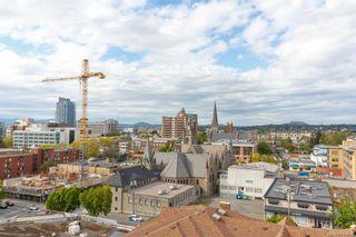 Photo 25: 1107 930 Yates St in Victoria: Vi Downtown Condo for sale : MLS®# 843419