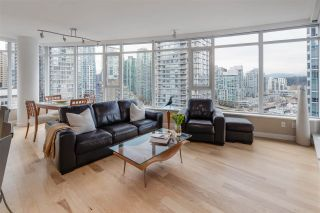 Photo 3: 1604 1233 W CORDOVA STREET in Vancouver: Coal Harbour Condo for sale (Vancouver West)  : MLS®# R2532177