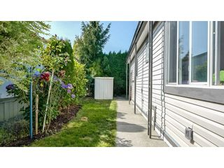 """Photo 25: 183 3665 244 Street in Langley: Aldergrove Langley Manufactured Home for sale in """"Langley Grove Estates"""" : MLS®# R2622427"""