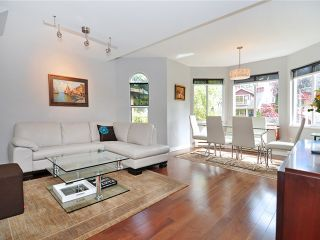 "Photo 2: 312 2057 W 3RD Avenue in Vancouver: Kitsilano Condo for sale in ""SAUSALITO"" (Vancouver West)  : MLS®# V1064184"