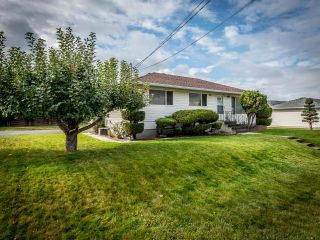 Photo 2: 2645 E TRANS CANADA HIGHWAY in Kamloops: Valleyview House for sale : MLS®# 153949