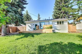 Photo 41: 5612 Ladbrooke Drive SW in Calgary: Lakeview Detached for sale : MLS®# A1128442