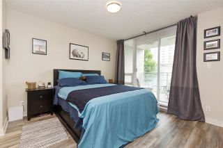 """Photo 8: 607 2978 GLEN Drive in Coquitlam: North Coquitlam Condo for sale in """"GRAND CENTRAL"""" : MLS®# R2302691"""