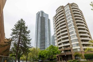 """Photo 15: 2806 4880 BENNETT Street in Burnaby: Metrotown Condo for sale in """"CHANCELLOR"""" (Burnaby South)  : MLS®# R2579804"""