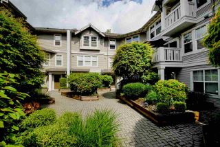 """Photo 1: 26 7179 18TH Avenue in Burnaby: Edmonds BE Townhouse for sale in """"CANFORD CORNER"""" (Burnaby East)  : MLS®# R2539085"""