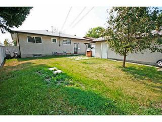 Photo 2: 4140 MARYVALE Drive NE in CALGARY: Marlborough Residential Detached Single Family for sale (Calgary)  : MLS®# C3630634