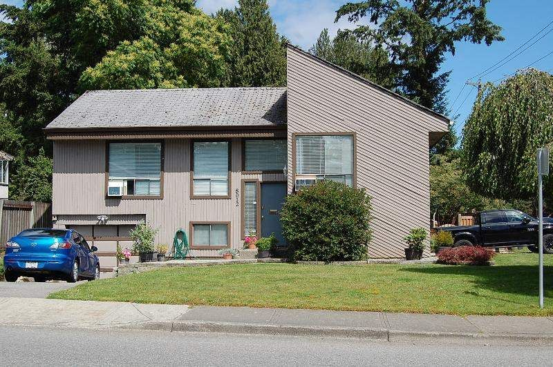 FEATURED LISTING: 8012 CARIBOU Street Mission
