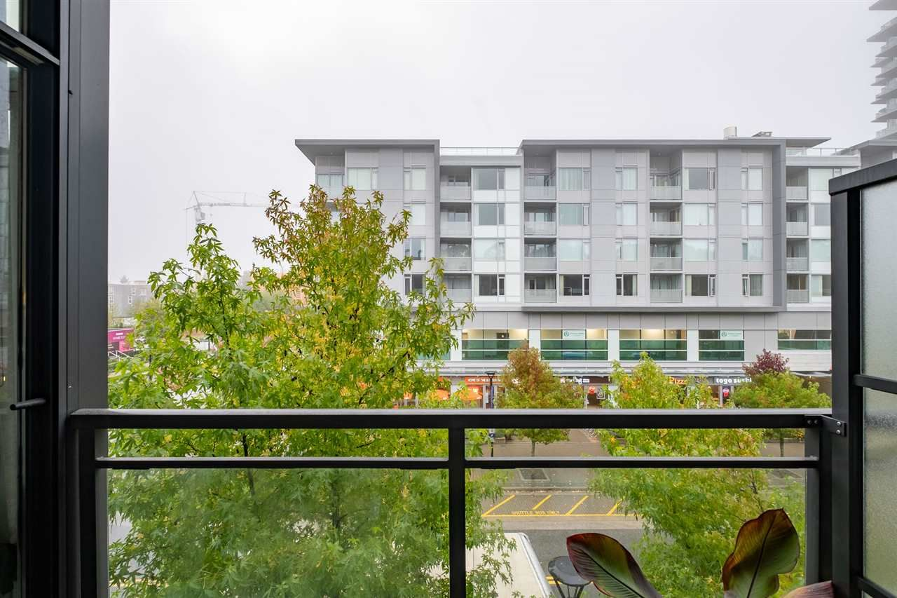 """Photo 19: Photos: 512 9009 CORNERSTONE Mews in Burnaby: Simon Fraser Univer. Condo for sale in """"THE HUB"""" (Burnaby North)  : MLS®# R2507886"""