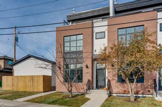 Photo 45: 2110 49 Avenue SW in Calgary: Altadore Row/Townhouse for sale : MLS®# C4274609
