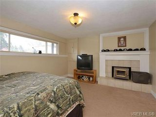 Photo 11: 6973 Wallace Dr in BRENTWOOD BAY: CS Brentwood Bay House for sale (Central Saanich)  : MLS®# 715468