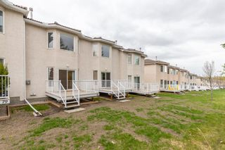 Photo 29: 81 Hamptons Link NW in Calgary: Hamptons Row/Townhouse for sale : MLS®# A1112657