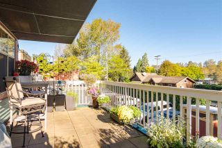 "Photo 19: 201 23343 MAVIS Avenue in Langley: Fort Langley Townhouse for sale in ""Mavis Court"" : MLS®# R2546821"