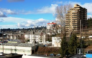 """Photo 21: 405 98 10TH Street in New Westminster: Downtown NW Condo for sale in """"PLAZA POINTE"""" : MLS®# V1002763"""