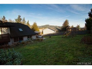 Photo 6: 3251 Jacklin Rd in VICTORIA: Co Triangle House for sale (Colwood)  : MLS®# 720346
