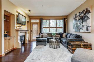 Photo 3: 60 24185 106B AVENUE in Maple Ridge: Albion Townhouse for sale : MLS®# R2516435