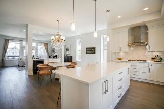 """Photo 12: 3563 SHEFFIELD Avenue in Coquitlam: Burke Mountain House for sale in """"The Ridge"""" : MLS®# R2585379"""