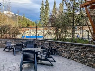 Photo 2: 407 170 Kananaskis Way: Canmore Apartment for sale : MLS®# A1096441