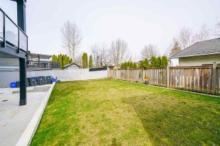 Photo 30: 6340 CHARBRAY Place in Surrey: Cloverdale BC House for sale (Cloverdale)  : MLS®# R2583986
