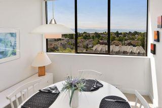Photo 11: 809 225 Belleville St in : Vi James Bay Condo for sale (Victoria)  : MLS®# 877811
