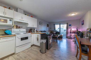 Photo 10: 117 10535 122 Street in Edmonton: Zone 07 Condo for sale : MLS®# E4234292