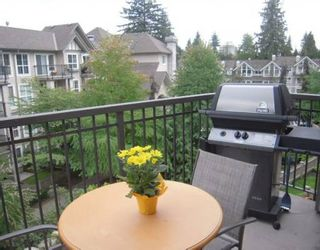 """Photo 7: 366 1100 E 29TH Street in North Vancouver: Lynn Valley Condo for sale in """"HIGHGATE"""" : MLS®# V790179"""