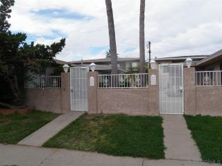 Photo 1: COLLEGE GROVE Condo for rent : 1 bedrooms : 6226 Stanely Ave in San Diego