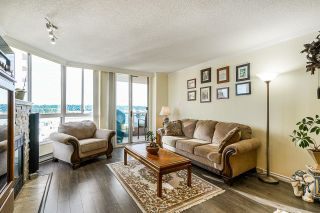 """Photo 4: 1205 1245 QUAYSIDE Drive in New Westminster: Quay Condo for sale in """"Riveria"""" : MLS®# R2617144"""