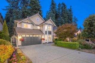 """Photo 37: 1309 FOREST Walk in Coquitlam: Burke Mountain House for sale in """"COBBLESTONE GATE"""" : MLS®# R2603853"""