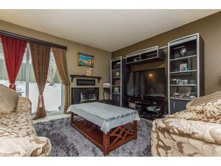 "Photo 8: 143 32550 MACLURE Road in Abbotsford: Abbotsford West Townhouse for sale in ""Clearbrook Village"" : MLS®# R2141277"