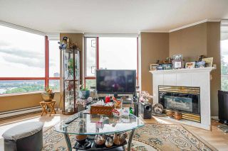 """Photo 10: 803 38 LEOPOLD Place in New Westminster: Downtown NW Condo for sale in """"THE EAGLE CREST"""" : MLS®# R2584446"""