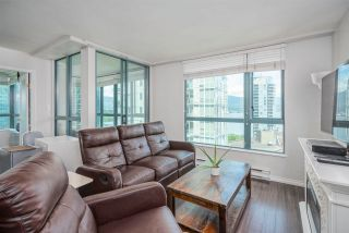 Photo 7: 1903 1238 MELVILLE Street in Vancouver: Coal Harbour Condo for sale (Vancouver West)  : MLS®# R2589941