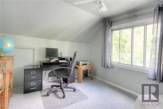 Photo 12: 703 Cambridge Street in Winnipeg: River Heights Residential for sale (1D)  : MLS®# 1823144