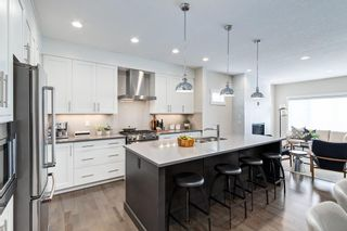 Main Photo: 93 Sierra Morena Manor SW in Calgary: Signal Hill Semi Detached for sale : MLS®# A1144115