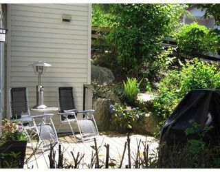 """Photo 3: 72 15 FOREST PARK Way in Port Moody: Heritage Woods PM Townhouse for sale in """"DISCOVERY RIDGE"""" : MLS®# V884954"""
