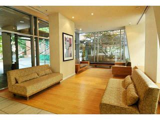 """Photo 19: 202 1001 RICHARDS Street in Vancouver: Downtown VW Condo for sale in """"MIRO"""" (Vancouver West)  : MLS®# V1084442"""