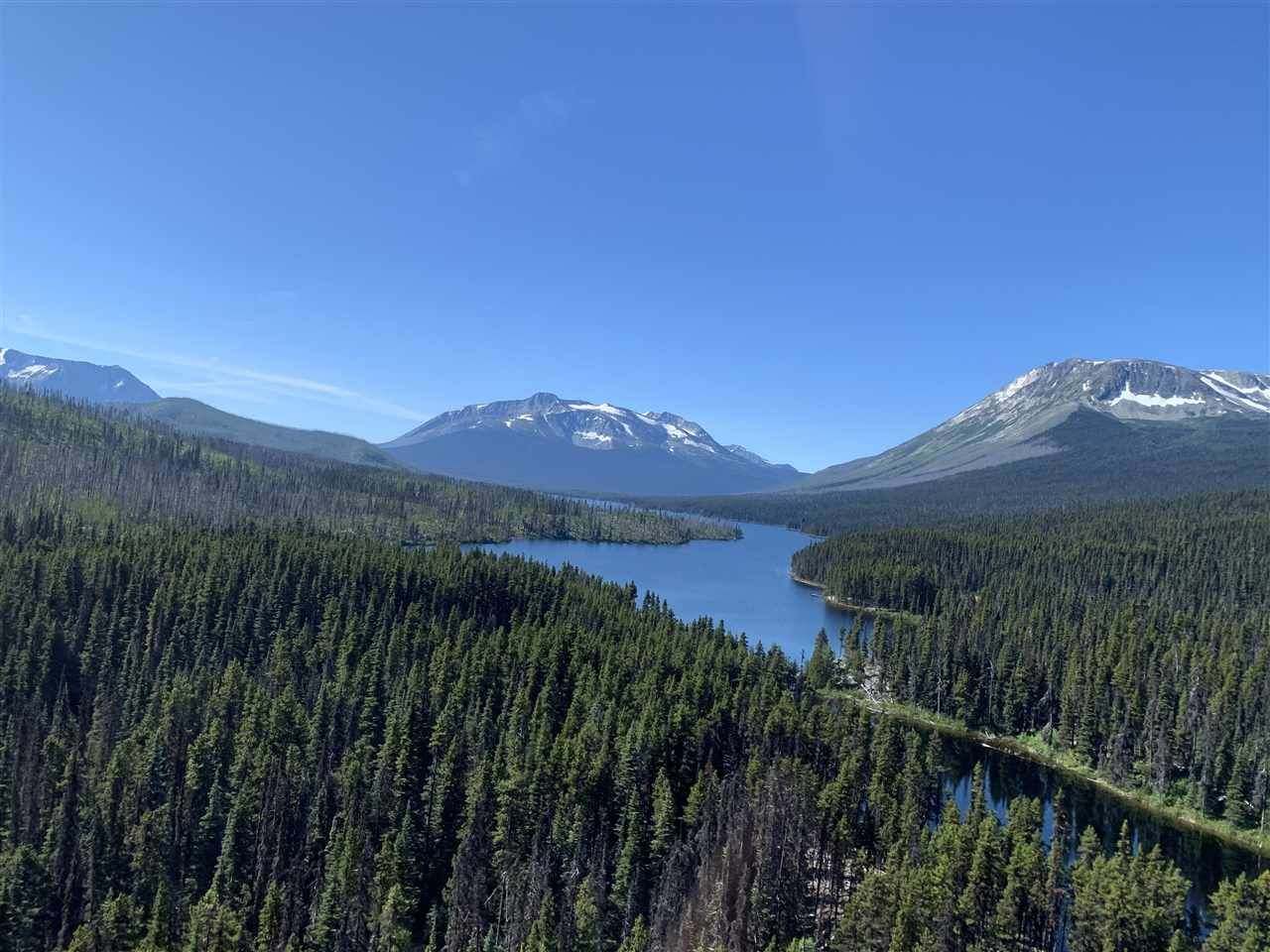 FEATURED LISTING: LOT - 2 LONESOME LAKE Bella Coola