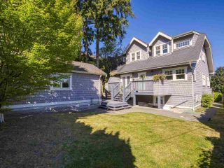Photo 5: 4532 W 6TH AVENUE in Vancouver: Point Grey House for sale (Vancouver West)  : MLS®# R2516484